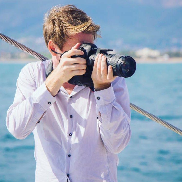 Photographe deauville