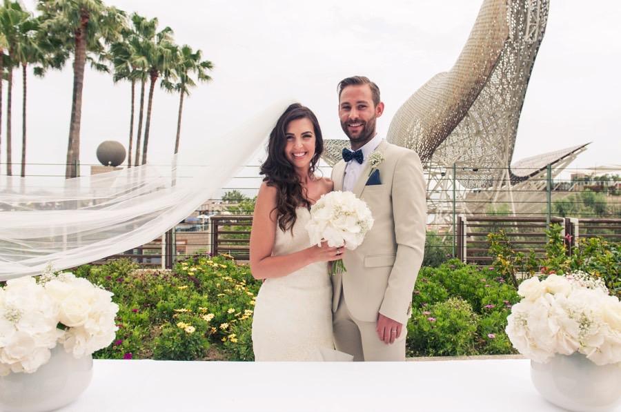 Photographe de mariage deauville