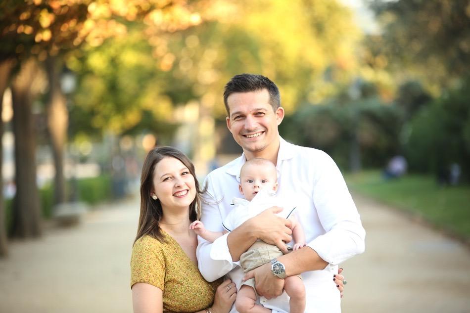 photographe famille deauville