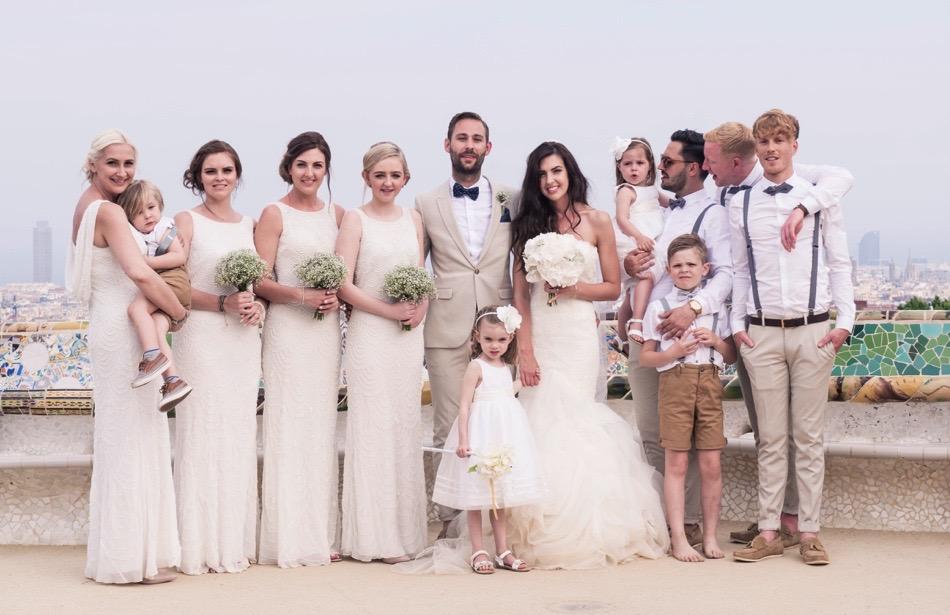 photographe de mariage à deauville