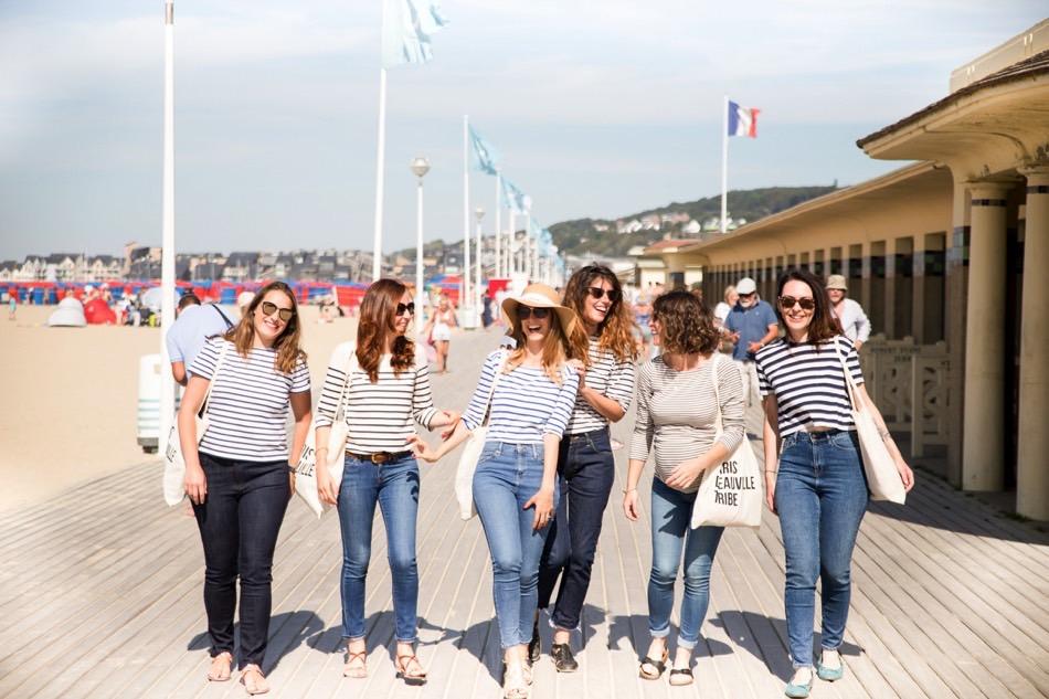 meilleures activités evjf Deauville