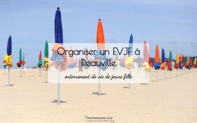 EVJF Deauville : Toutes les idées
