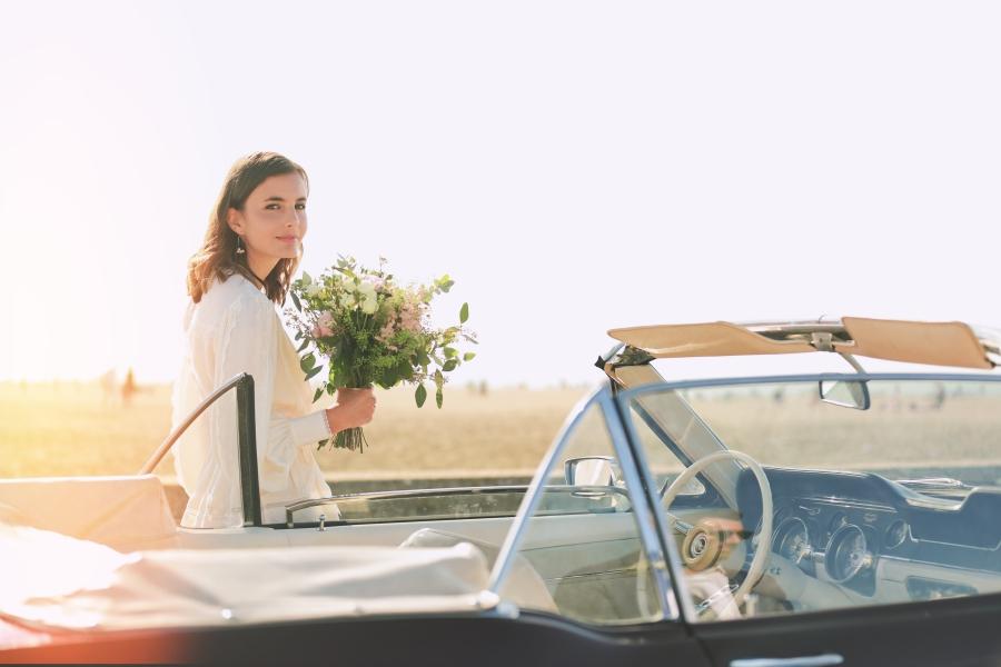 Meilleur Photographe mariage Deauville - Greg Lebrun