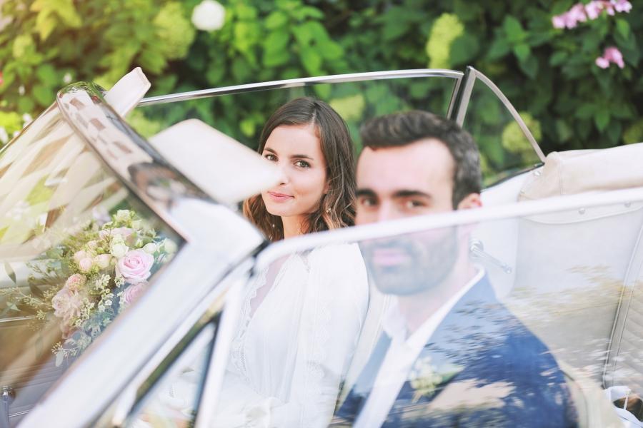 Photographe de mariage à Deauville - Greg Lebrun