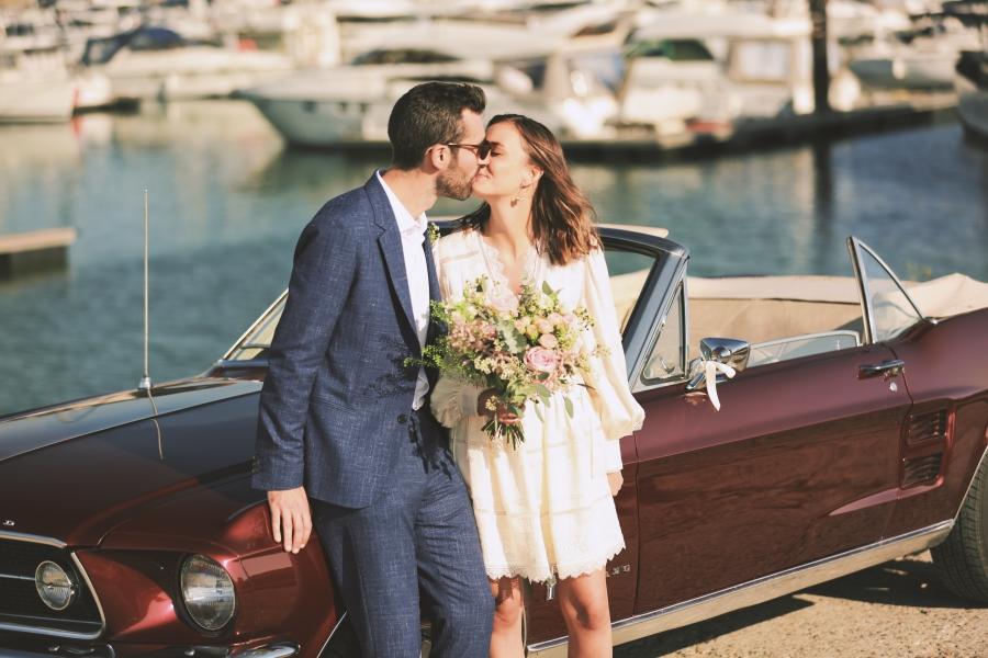 Photographe mariage Deauville - Photographe Deauville Greg Lebrun