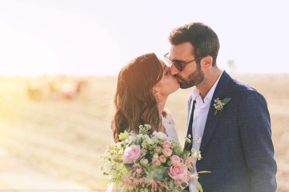Photographe mariage à Deauville - Greg Lebrun
